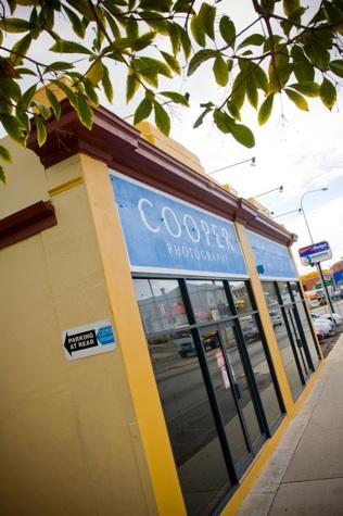 cooper photography studio