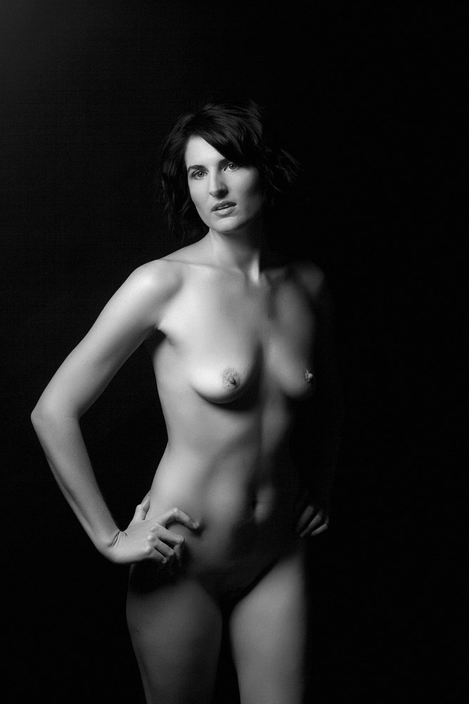 Female nude in photography, erotic video babes