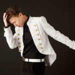 LGBTI portraits - drag king